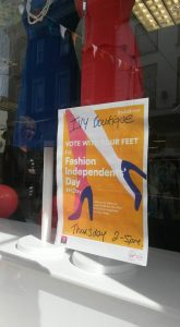 FIDay An Ait Eile Fashion